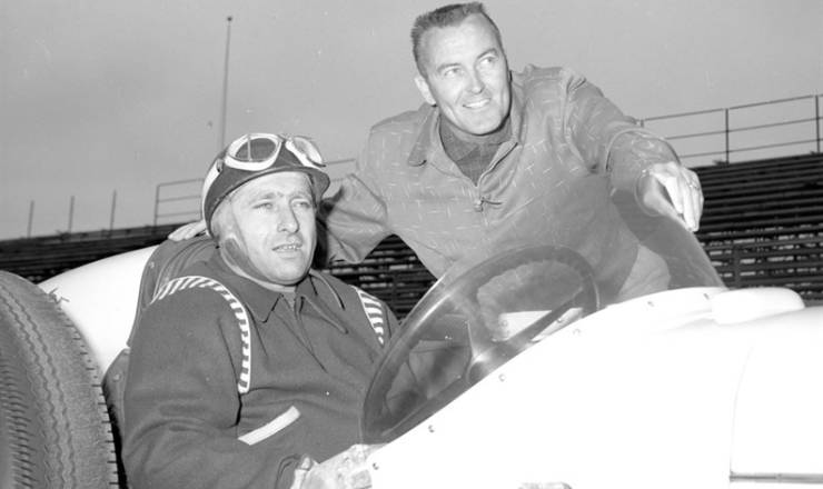 fangio indy