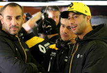 "Photo of Abiteboul: ""La Renault era sotto pressione nel 2019"""