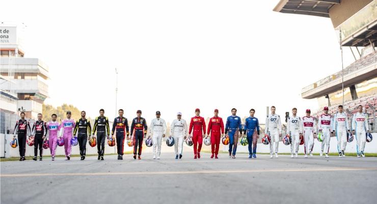 GP Turchia: piloti entusiasti di tornare a correre a Instanbul