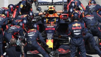 Photo of Red Bull, Verstappen e Albon in cerca di riscatto