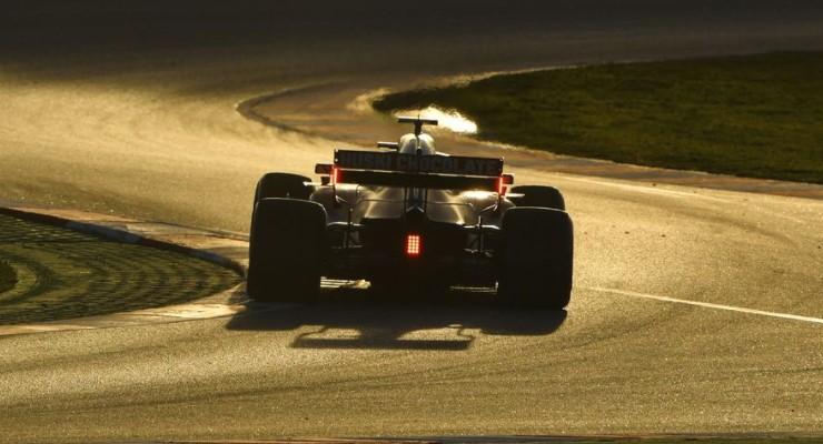 McLaren, Ferrari e Williams firmano il Patto della Concordia