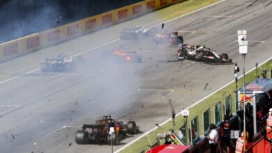 Photo of L'analisi di Hakkinen degli incidenti al Mugello