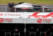 Haas Grosjean IndyCar
